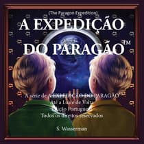 The Paragon Expedition (Portuguese) by Susan Wasserman audiobook