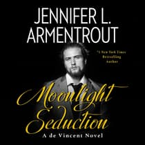 Moonlight Seduction by Jennifer L. Armentrout audiobook