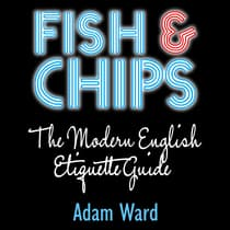 Fish & Chips by Adam Ward audiobook