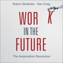 Work in the Future by  audiobook