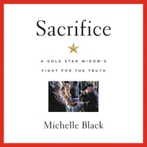 Sacrifice by Michelle Black audiobook