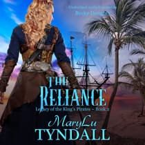 The Reliance by MaryLu Tyndall audiobook