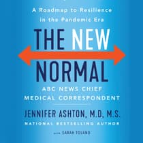 The New Normal by Jennifer Ashton audiobook