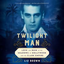 Twilight Man by Liz Brown audiobook