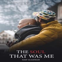 The Soul That Was Me by Naif Alsayegh audiobook