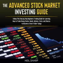 The Advanced Stock Market Investing Guide by Neil Sharp audiobook