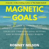 Magnetic Goals by Romney Nelson audiobook