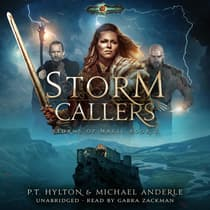 Storm Callers by Michael Anderle audiobook