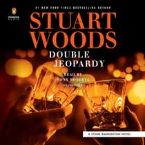 Double Jeopardy by Stuart Woods audiobook