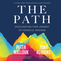 The Path by Peter Mallouk audiobook