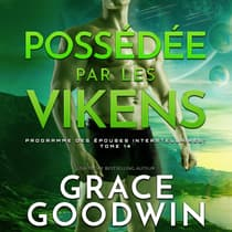Possédée par les Vikens by Vanessa Vale audiobook