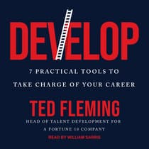 Develop by Ted Fleming audiobook