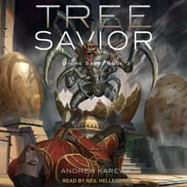 Tree Savior by Andrew Karevik audiobook