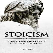 Stoicism by Ryan James audiobook