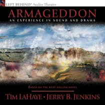 Armageddon by Jerry B. Jenkins audiobook
