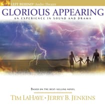 Glorious Appearing by Jerry B. Jenkins audiobook