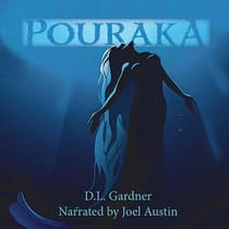 Pouraka by D.L. Gardner audiobook