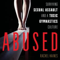 Abused by Rachel Haines audiobook