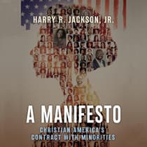 A Manifesto by Harry R. Jackson audiobook