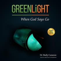 GreenLight by Shelly M Cameron audiobook