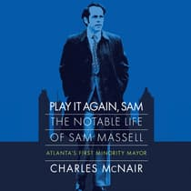 Play it Again, Sam by Charles McNair audiobook