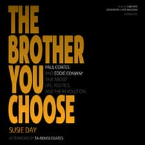 The Brother You Choose by Susie Day audiobook