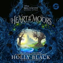 Heart of the Moors by Holly Black audiobook