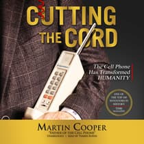 Cutting the Cord by Martin Cooper audiobook