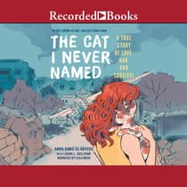 The Cat I Never Named by Laura L. Sullivan audiobook