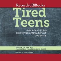 Tired Teens by Philip R. Fischer audiobook