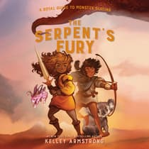 The Serpent's Fury by Kelley Armstrong audiobook