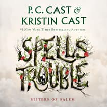 Spells Trouble by P. C. Cast audiobook
