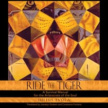 Ride the Tiger by Julius Evola audiobook