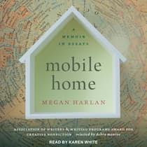 Mobile Home by Megan Harlan audiobook