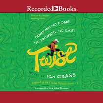 Twist by Tom Grass audiobook