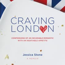 Craving London by Jessica Stone audiobook
