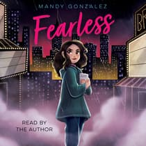 Fearless by Mandy Gonzalez audiobook