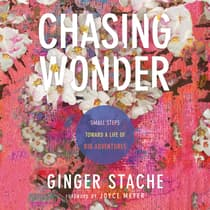 Chasing Wonder by Ginger Stache audiobook