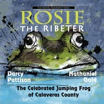 Rosie the Ribeter by Darcy Pattison audiobook