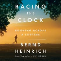 Racing the Clock by Bernd Heinrich audiobook