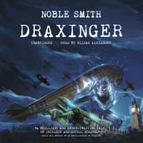 Draxinger by Noble Smith audiobook