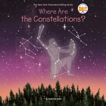 Where Are the Constellations? by Stephanie Sabol audiobook