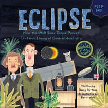 Eclipse by Darcy Pattison audiobook