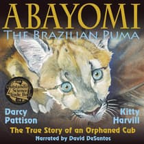 Abayomi, the Brazilian Puma by Darcy Pattison audiobook