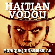 Haitian Vodou by Monique Joiner Siedlak audiobook