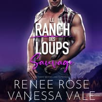 Sauvage by Renee Rose audiobook