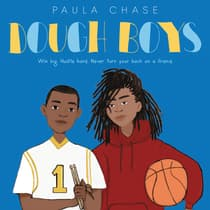 Dough Boys by Paula Chase audiobook