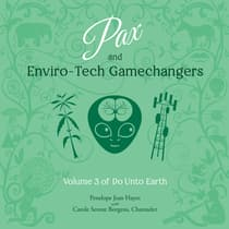 Pax and Enviro-Tech Gamechangers by Penelope Jean Hayes audiobook