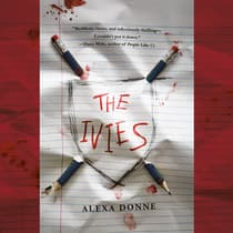 The Ivies by Alexa Donne audiobook