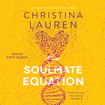 The Soulmate Equation by Christina Lauren audiobook